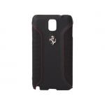 Чехол для телефона Ferrari F12 Hard Case FEF12HCGN3BL