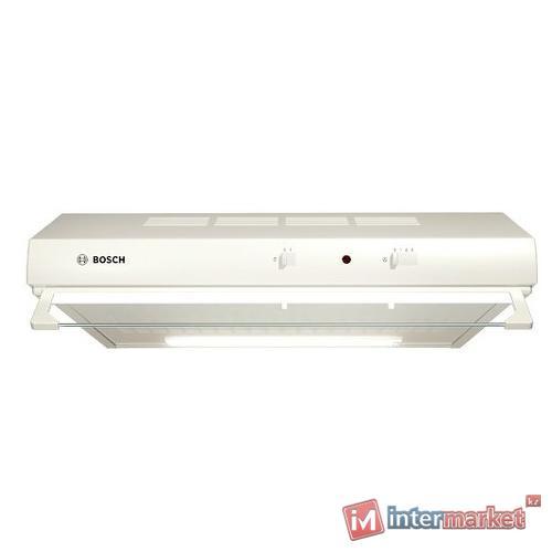 Вытяжка Bosch DHU632CQ (Белая)