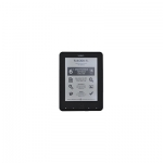 "Электронная книга Texet TB-157SE, 6"" e-ink, 600x800, mSD, USB, black"