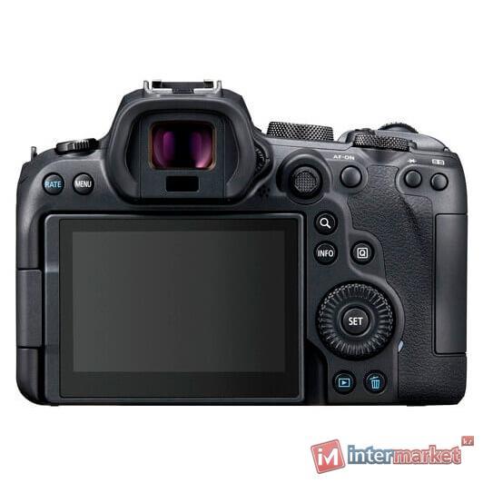 Фотоаппарат гибридный CANON EOS R6 Body