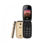 Мобильный телефон BQ-2437 Daze Кофейный /